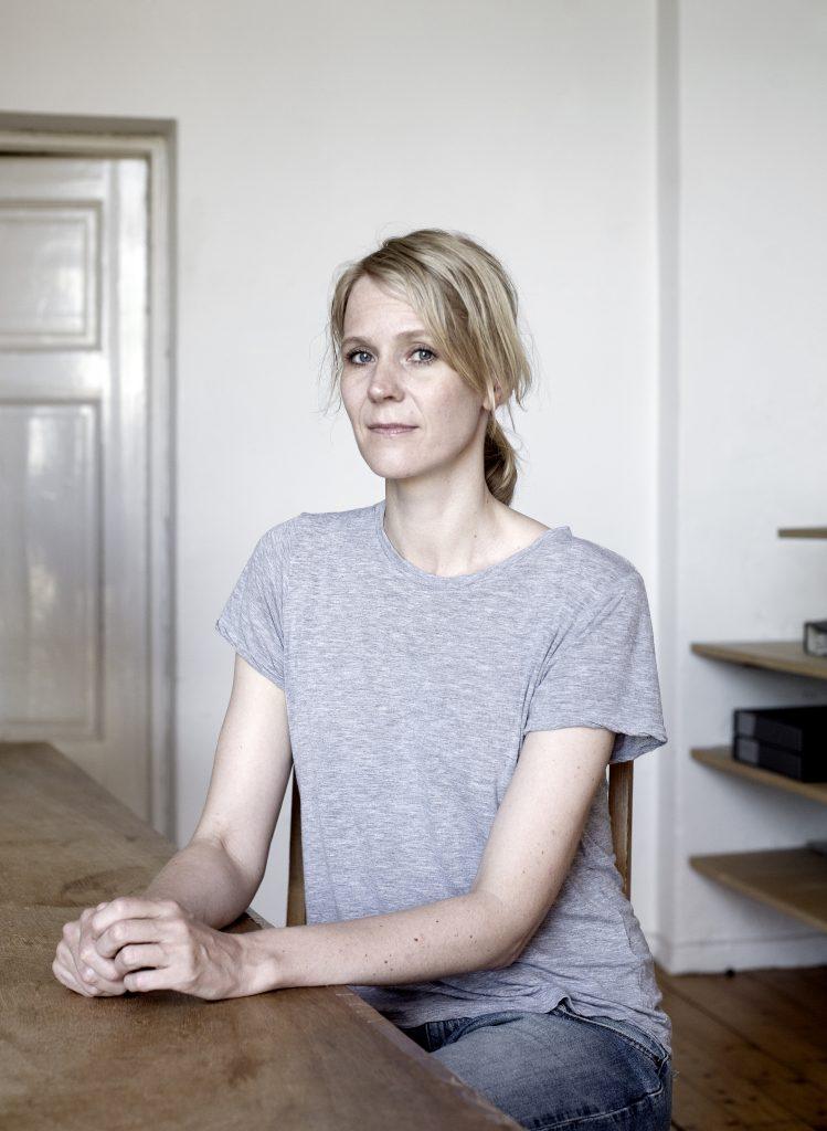 Sandra Lillebø. Foto: Helge skodvin