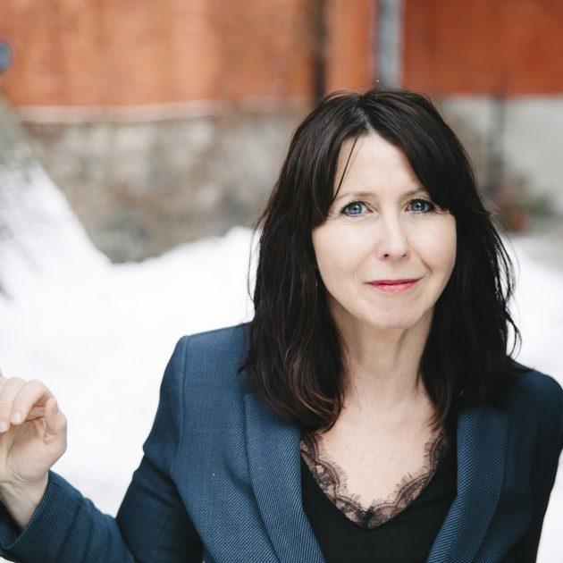 Heidi Marie Kriznik